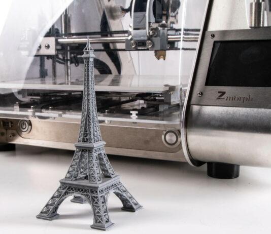 Impression 3D Paris