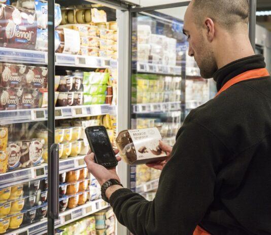 Supermarchés en ligne